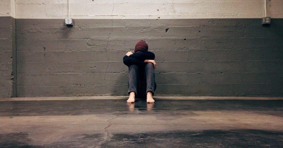 Likimo nuskriausti jaunuoliai,  sulaukę pilnametystės, patyrė dar vieną  smūgį