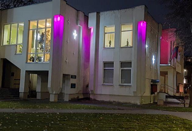 Radviliškio seniūnija | Autorius_Birutė Mačiulienė