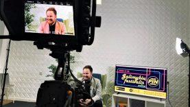 Šiaulių jaunimą subūrė virtualus Galimybių festivalis TAVO PIN KODAS