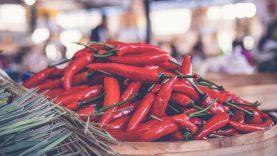 Meksikietiška virtuvė - ryškūs, spalvingi ir išskirtiniai skoniai