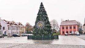 Kėdainių kultūros centras ruošiasi šv. Kalėdoms
