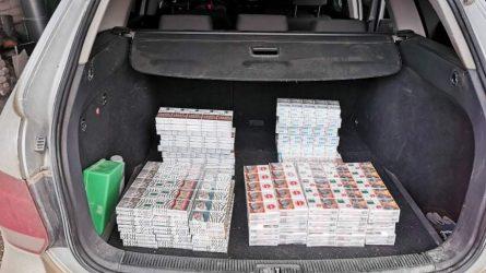 """Nelegaliam """"verslui"""" sutrukdė policija: sulaikytas telšiškis, gaminęs naminę degtinę bei prekiavęs kontrabandinėmis cigaretėmis"""