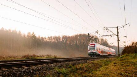 """""""Rail Baltica"""" projektą įgyvendinančios šalys paskyrė europinės vėžės infrastruktūros valdytojus"""
