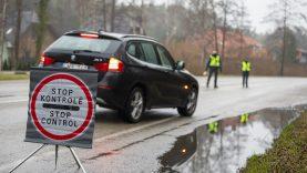 Į Lietuvą grįžę piliečiai privalės laikytis šalies viduje nustatytų judėjimo ribojimų