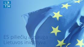 Teisingumo ministrė Evelina Dobrovolska: turime imtis visų priemonių apsaugant Lietuvos piliečius nuo nepagrįstų trečiųjų šalių sprendimų