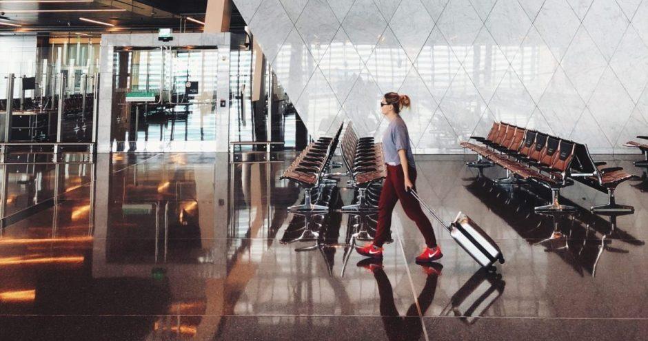 Keliautojai turės pateikti savo duomenis NVSC