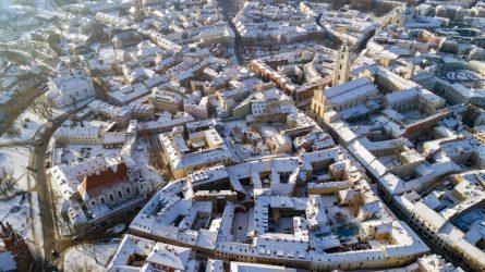 Vilnius subalansuos miesto plėtrą: naujas tarifas leis infrastruktūrą plėtoti išvien su statybomis