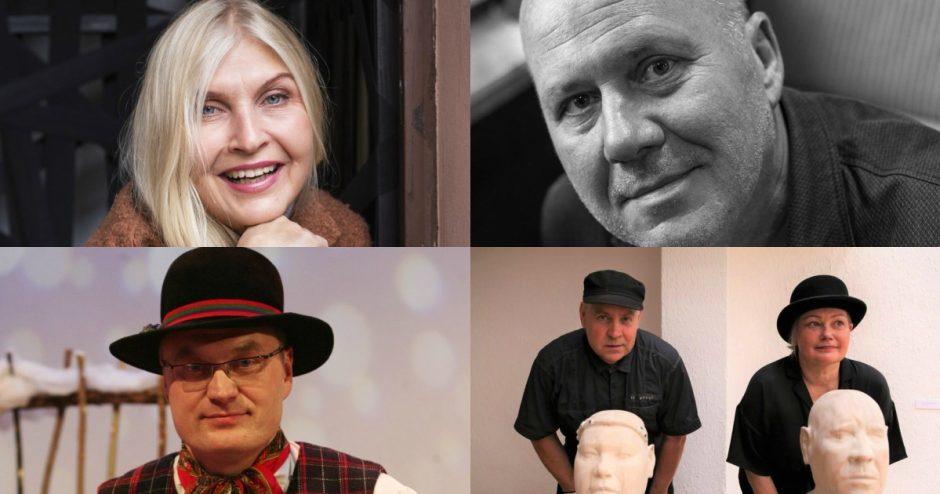Paskelbti Šiaulių miesto kultūros ir meno premijų laureatai ir stipendininkai