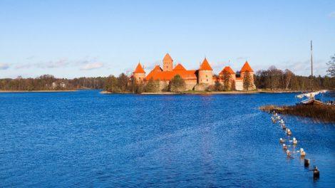 Ekskursijos Lietuvoje: Ką pasirinkti, kai galėsime keliauti?