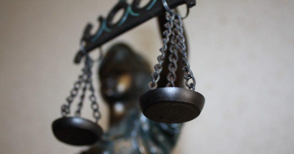 Laisvės atėmimo bausmė – autobusų stoties darbuotoją užpuolusiam vyrui
