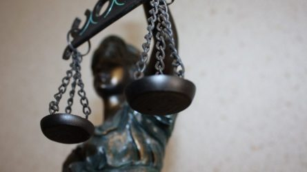 Panevėžyje dėl nužudymų bus teisiami du vyrai