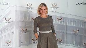 Sveikiname Šiaulių miesto ambasadorę!!!