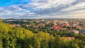 Kelionės po Lietuvą: ką verta aplankyti pavasarį?