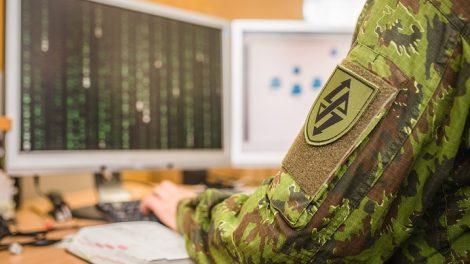 Praėjusią savaitę buvo įvykdytas vienas didžiausių pastaraisiais metais kibernetinių-informacinių išpuolių Lietuvoje