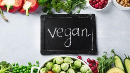 3 Maisto papildai kurie reikalingi laikantis veganiškos dietos