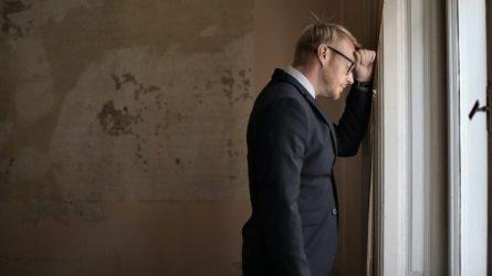 Fizinis asmens bankrotas: ar tai tik lengvas skolų nurašymas