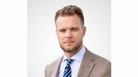 Užsienio reikalų ministras G. Landsbergis: Lietuvos užsienio politika ir diplomatija turi atliepti naujus laikmečio iššūkius