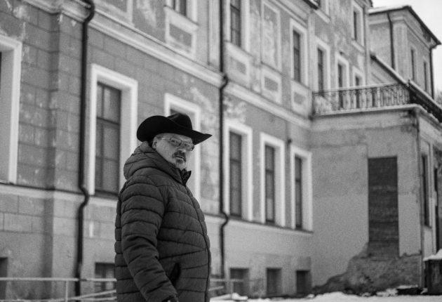 2021 metais Fotografavo: Rolandas Parafinavičius, A. Ščiukos foto – Vilmantas Dambraukas.