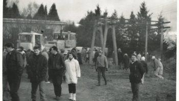 Laisvės gynėjų diena Kauno rajone