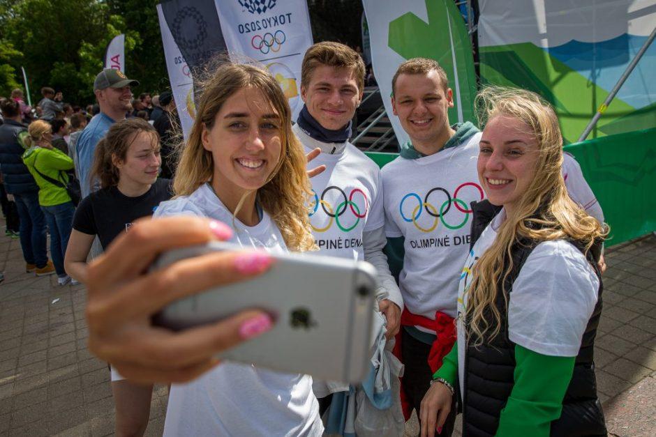 Prasidėjo registracija į nemokamus mokymus apie tvarumą sporto renginiuose