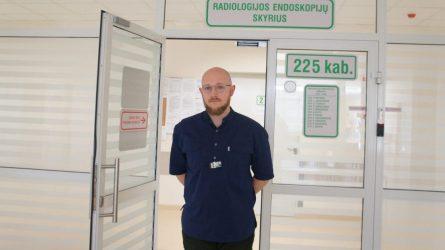 Atidėtos kolonoskopijos procedūros gali grįžti onkologinėmis ligomis