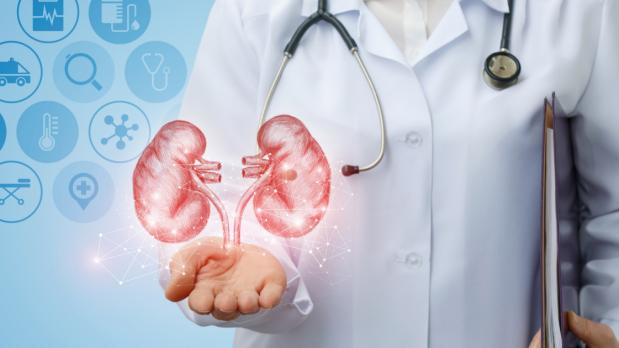 Išskirtinis ir pirmasis 2021-ųjų organų donoras – jau persirgęs COVID-19