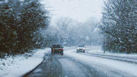 Specialistai pataria: šalčiams artėjant pasirūpinkite stabdžių sistema