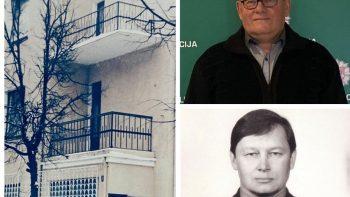 Utenos apskrities policijos pareigūnų 1991-ųjų sausio 13-osios įvykių atsiminimai