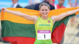 Laisvė olimpiečių akimis: privilegija, motyvacija ir atsakomybė