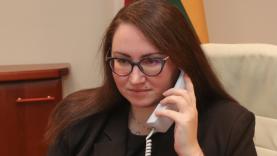 Evelina Dobrovolska: Sausio 13-osios įvykiai – tai tikrasis laisvės liudijimas