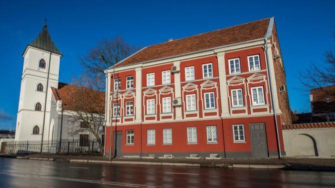 Investicijos į pastatų atnaujinimą: startavo naujas paveldotvarkos programos sezonas