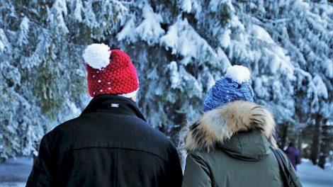 Atšalus orams tinkamai apsirenkime