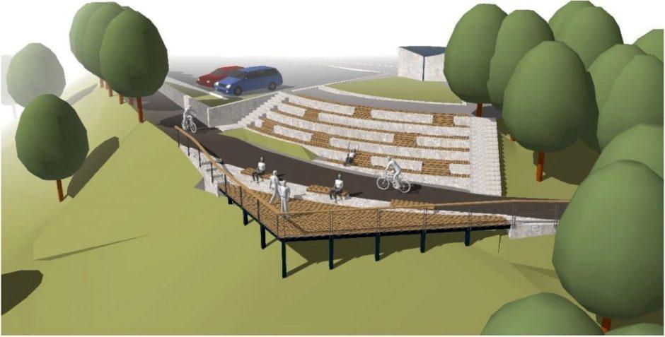 Plungėje pradedamas įgyvendinti Babrungo upės ir Gandingos hidroelektrinės tvenkinio pakrantės poilsio ir rekreacijos zonų sukūrimo projektas