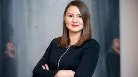 Pokyčiai R. Šimašiaus komandoje: patarėjų grupei vadovaus I. Dirmaitė, atstovas spaudai – K. Vaitkevičius