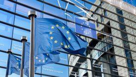 Euro grupės ir ECOFIN posėdžiuose – ES ekonomikos gaivinimo ir neveiksnių paskolų klausimai