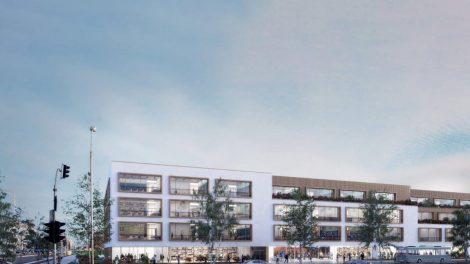 Naujos mokyklos, ligoninės ir sporto aikštynai: kokių statybų Vilniuje sulauksime šiemet?