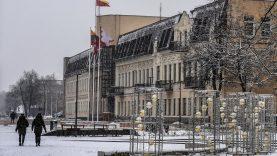 Panevėžio miesto savivaldybė atlieka vakcinacijos nuo COVID-19 kontrolę