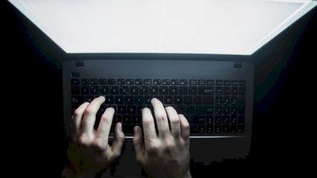 Būkite budrūs – elektroninėje erdvėje siaučia sukčiai!