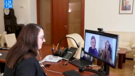 E. Dobrovolska: Turi būti peržvelgtas atsakomybės taikymas už neapykantos nusikaltimus