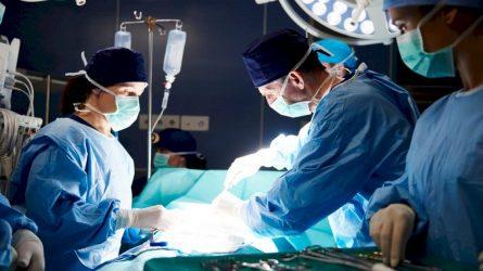 COVID-19 persirgusio donoro inkstą gavusi Agnė: nebijojau, nes pasitikiu gydytojais