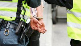 Anykščių rajone šiurpą keliantis nusikaltimas – vyras beveik dvi paras laikytas dėžėje