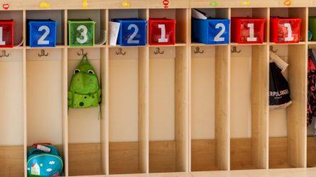 Dalis vaikų grįš į sostinės mokyklas: ką svarbu žinoti tėvams
