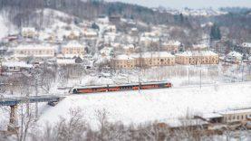"""Artėja prie pabaigos antrasis """"Rail Balticos"""" geležinkeliui skirtos žemės paėmimo etapas"""