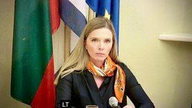Ministrų diskusijoje – dėmesys migracijai ir saugumui