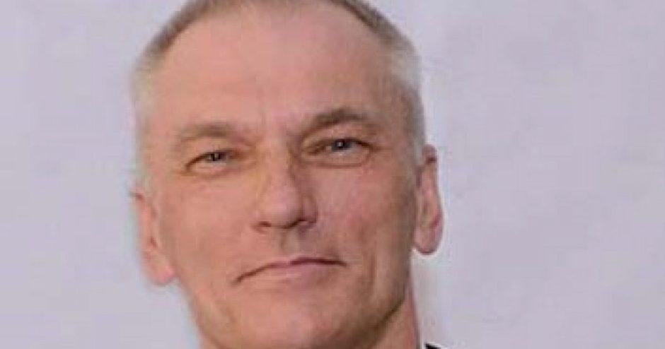 Gintautas Alekna – Mažeikių rajono savivaldybės garbės pilietis