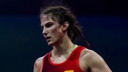 Metų sportininke išrinkta Danutė Domikaitytė