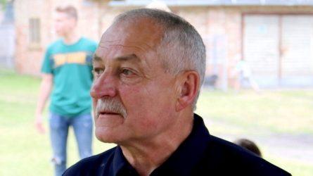 Šiaulių rajono garbės piliečio vardo suteikimo komisija balsavo už Feliksą Rudzinską