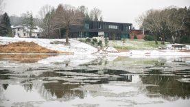 Galimam potvyniui Kauno rajono savivaldybė ruošiasi iš anksto