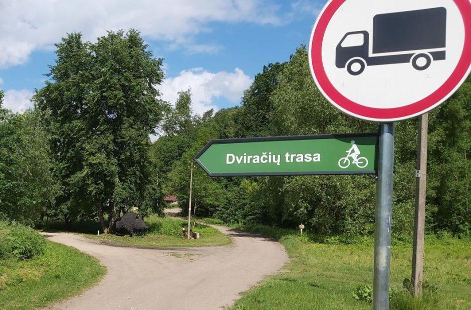 Kauno rajono taryba pasipriešino verslo užmojams kasti žvyrą šalia kurortinės teritorijos