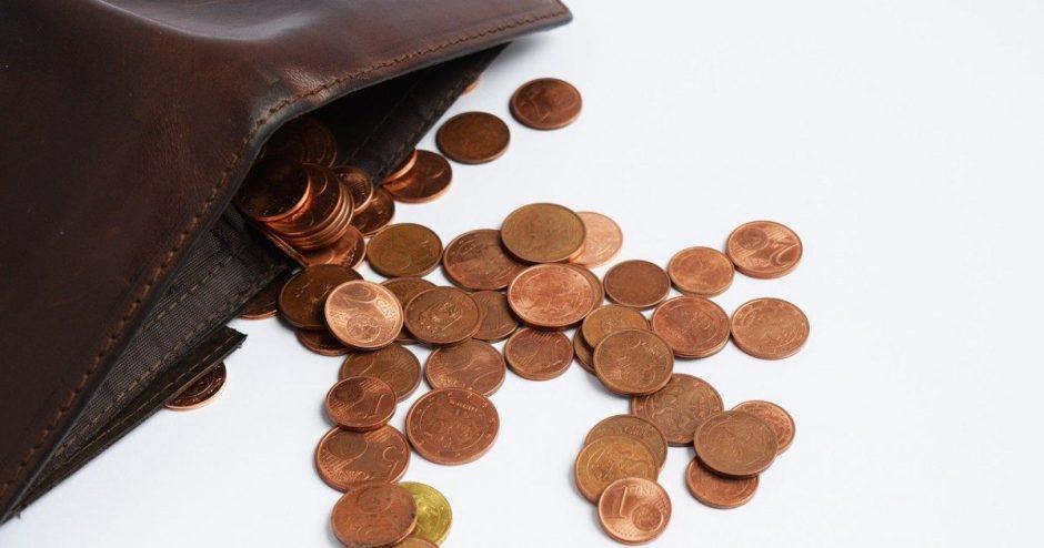 Byla dėl galimai tyčia sukelto įmonės bankroto ir kitų finansinių nusikaltimų perduota teismui